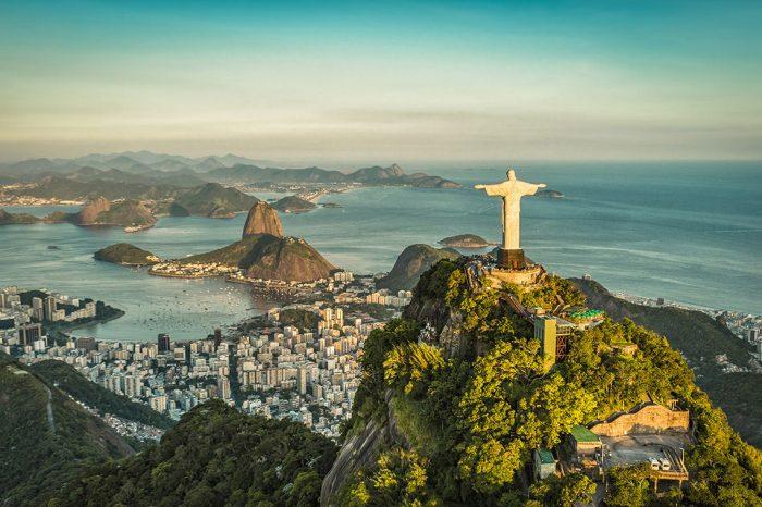 Rio de Janeiro con Cataratas